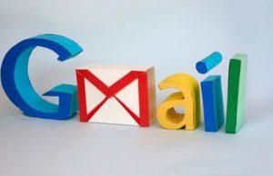 Gmail почта