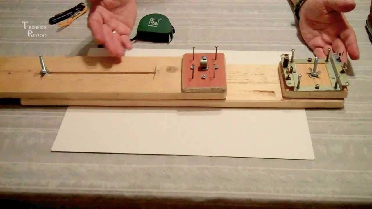 Как сделать станок для плетения резинками своими