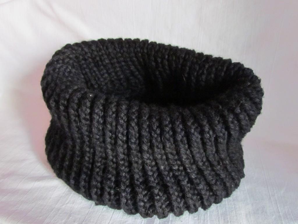 Крупные узоры для вязания на спицах
