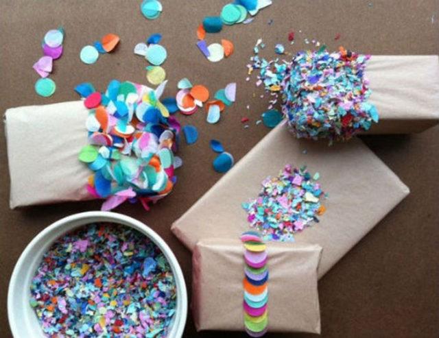 Креативные поделки на новый год своими руками