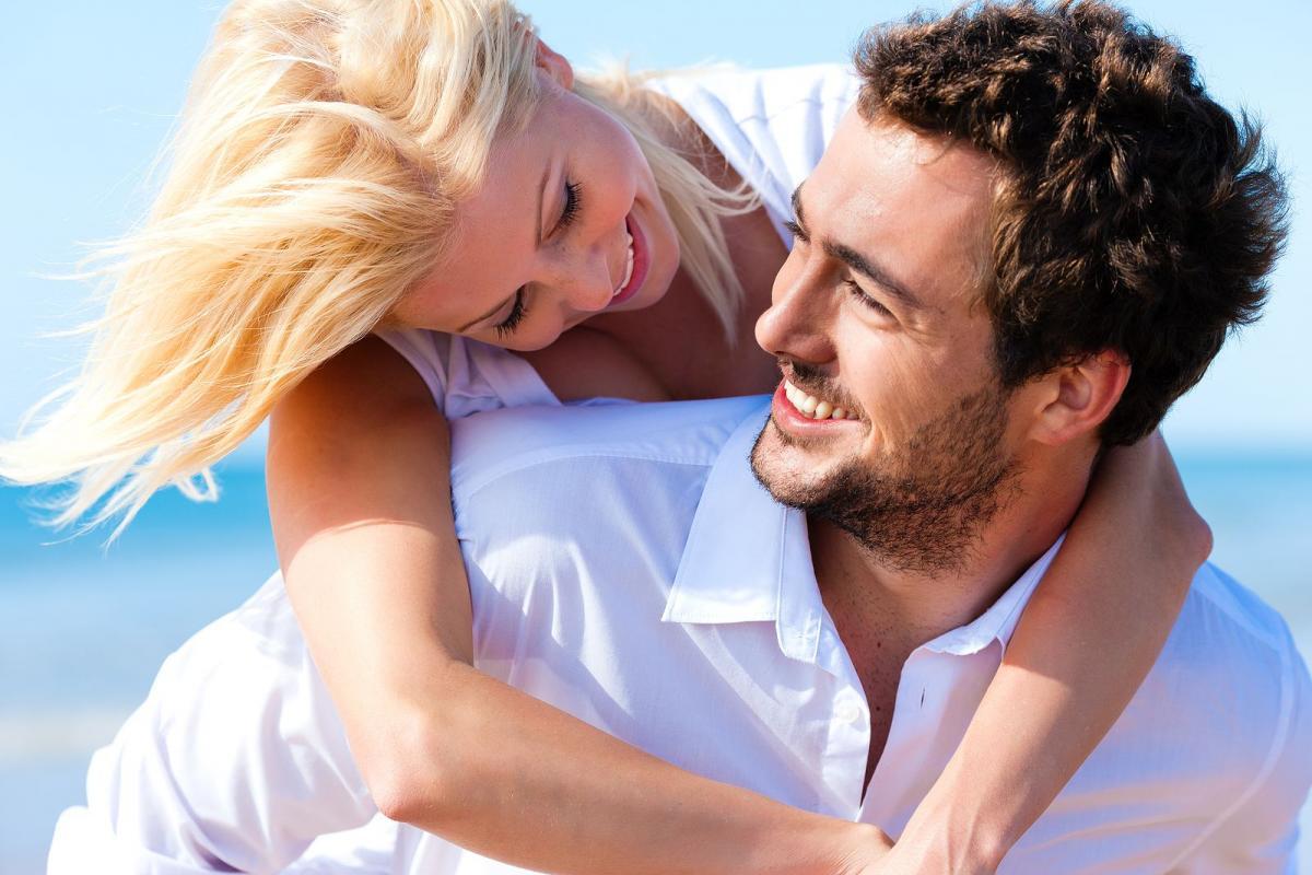 Советы мужчинам: как отметить годовщину отношений с любимой женщиной