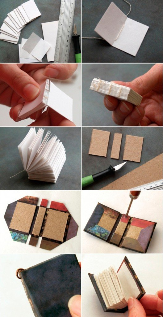 Фото как сделать подарок своими руками для