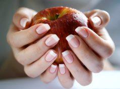 Красивые и ухоженые ногти