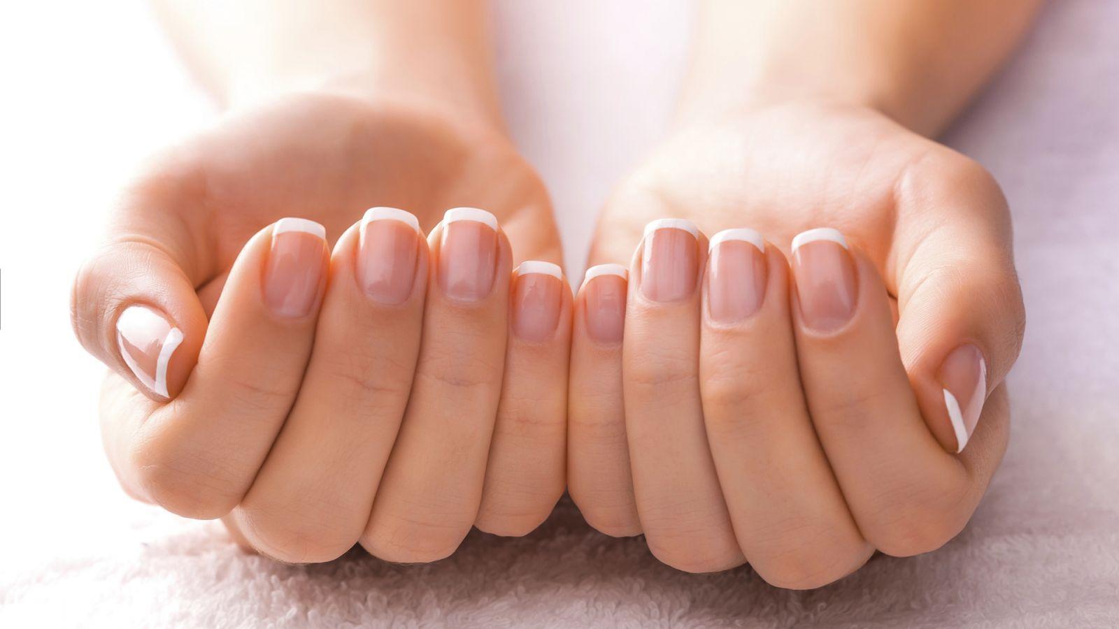 Как отрастить слоящиеся ногти