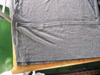 Платье своими руками из двух футболок: срез 1