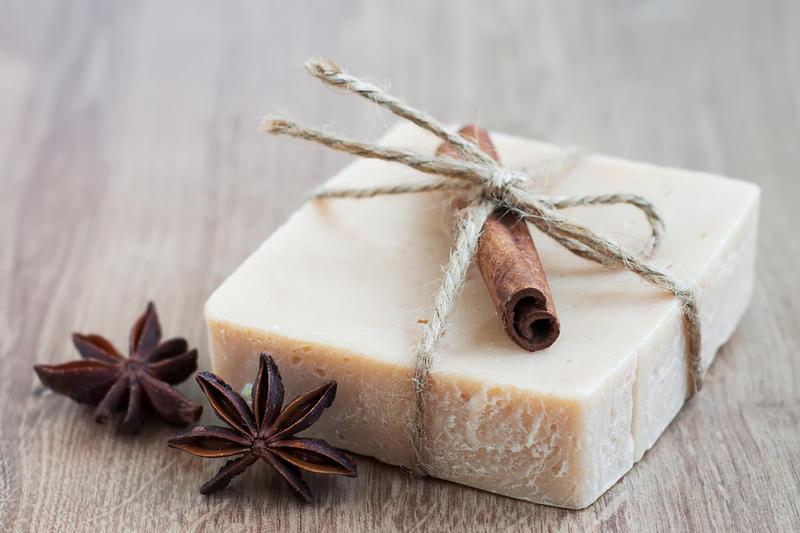 Идеи приготовления домашнего мыла