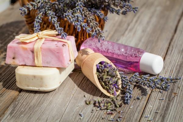 Как приготовить натуральное мыло?