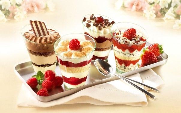 Как сделать мороженое дома на любой вкус?