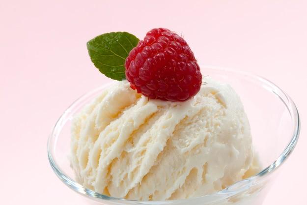 Как сделать классическое домашнее мороженое