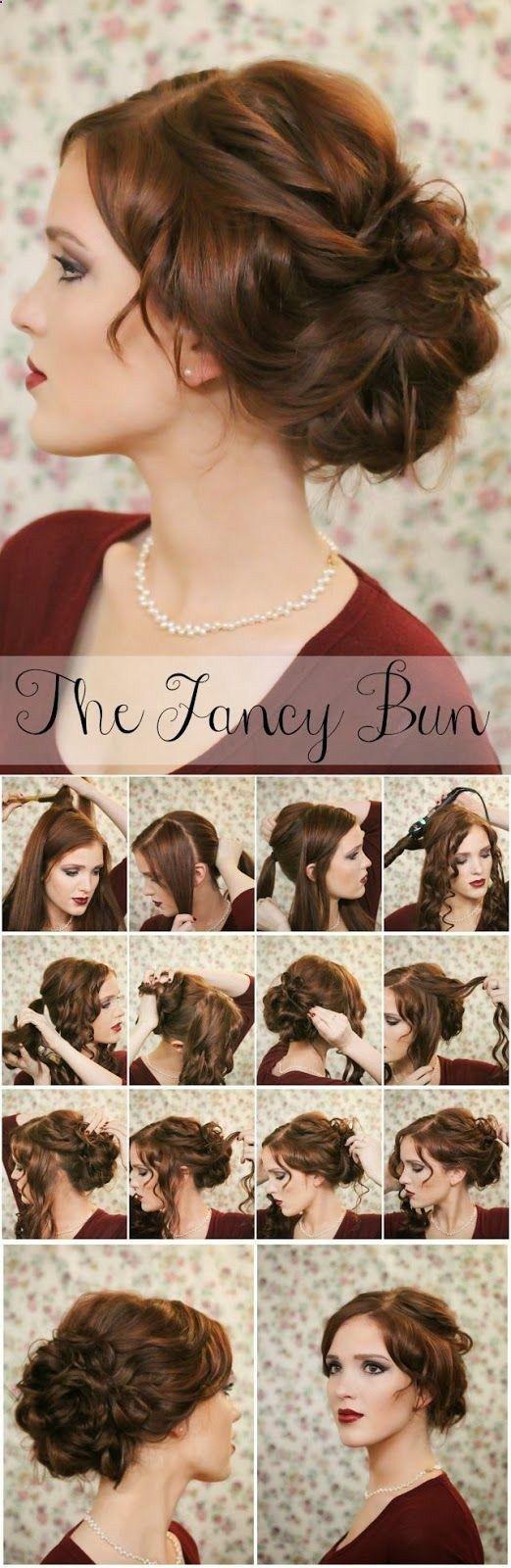 Прически на длинные волосы: свадебная укладка