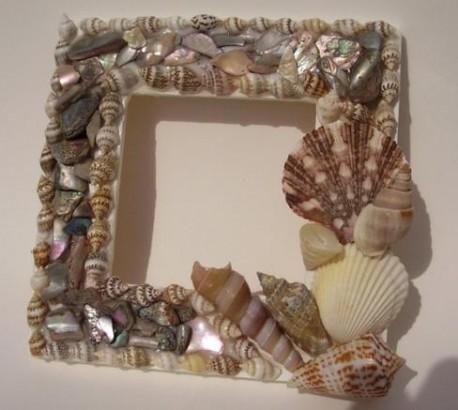Рамка для фото: поделки своими руками в домашних условиях