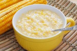 Кукурузная каша: полезный продукт