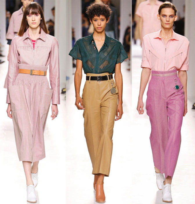 Мода 2017 года фото брюк