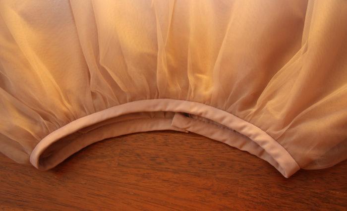 Пышная юбка солнце своими руками фото 870