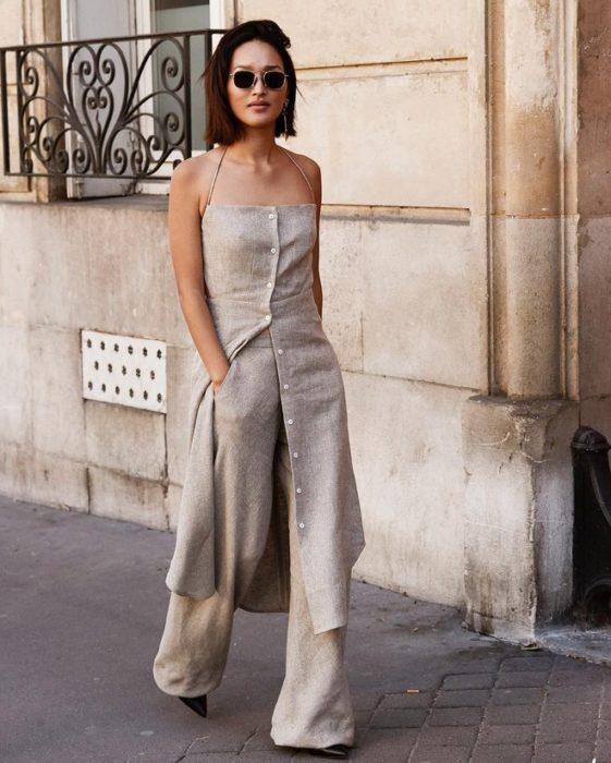 Уличная мода 2017 весна-лето (8)