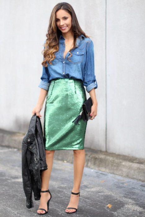 Мода весна лето 2017 тенденции: юбка