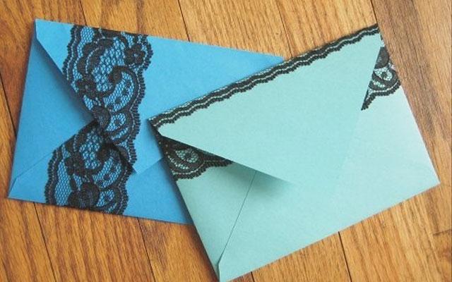 Как сделать конверт из бумаги а4 самостоятельно?