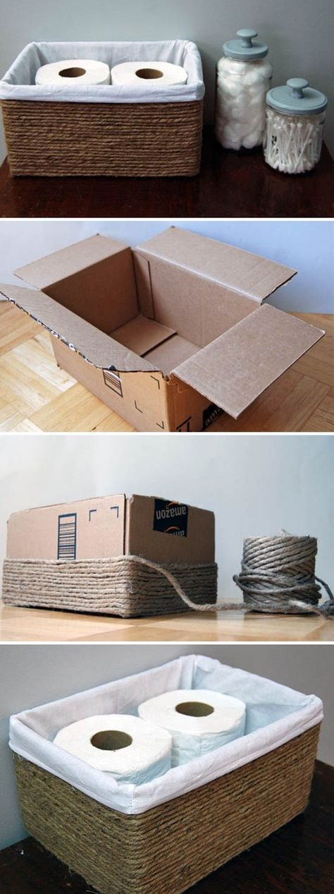 Что можно сделать своими руками: ящик