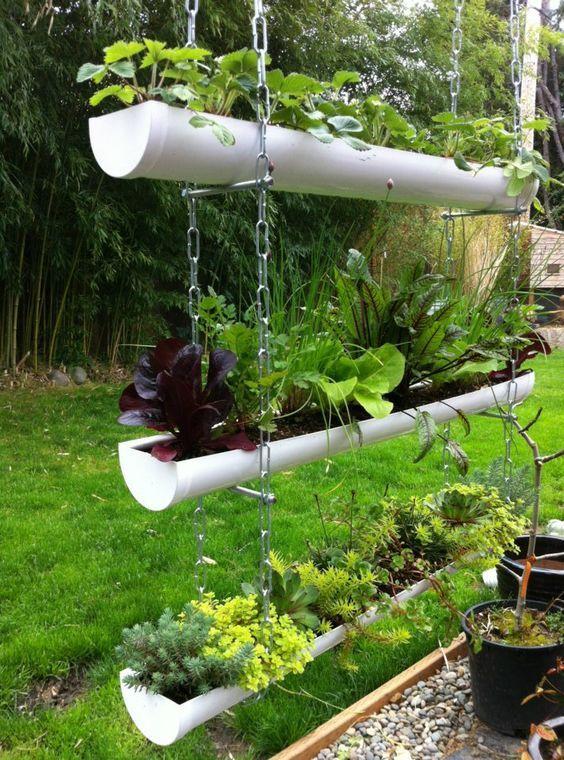 Самоделки для дачи и огорода своими руками: клумбы