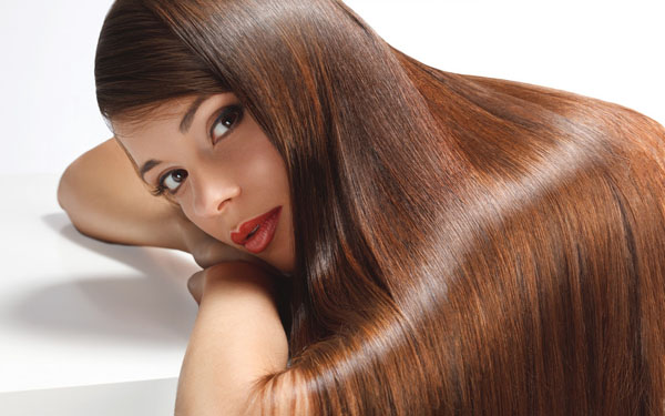 Маска для волос для густоты и роста в домашних условиях