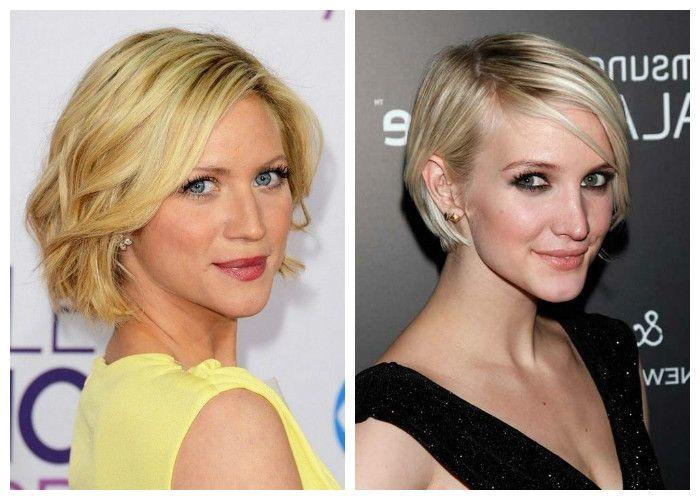 Стрижки на короткие волосы: для женщин после 35