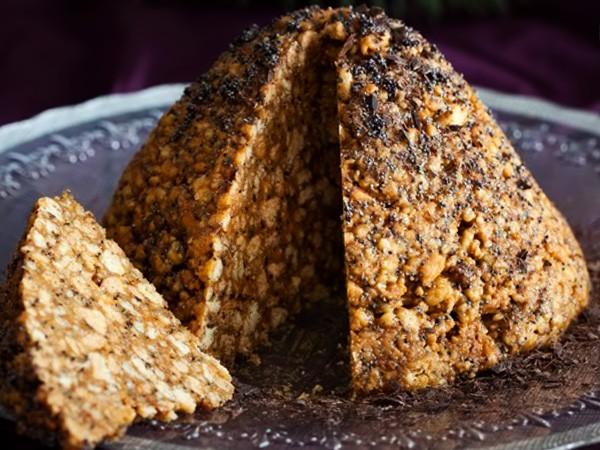 Торт «Красный бархат» рецепт с фото пошагово