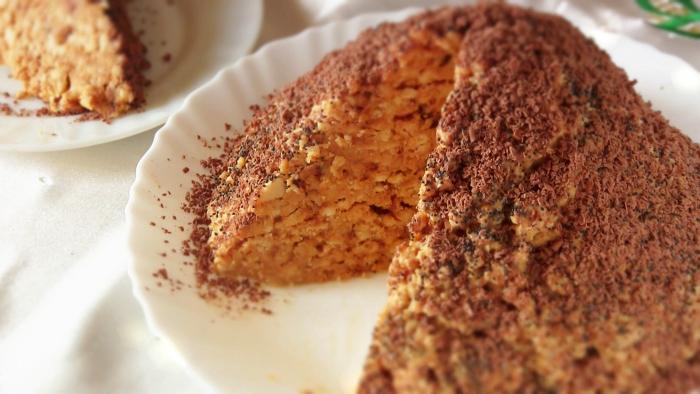 Торт муравейник: фото (2)
