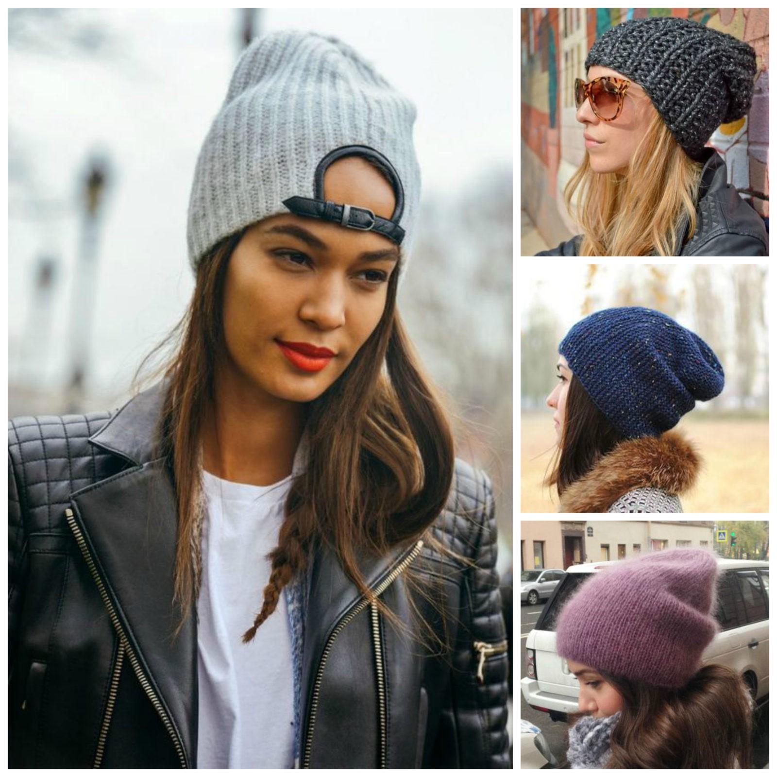 Какие шапки будут в моде зимой 2018-2018 фото цена