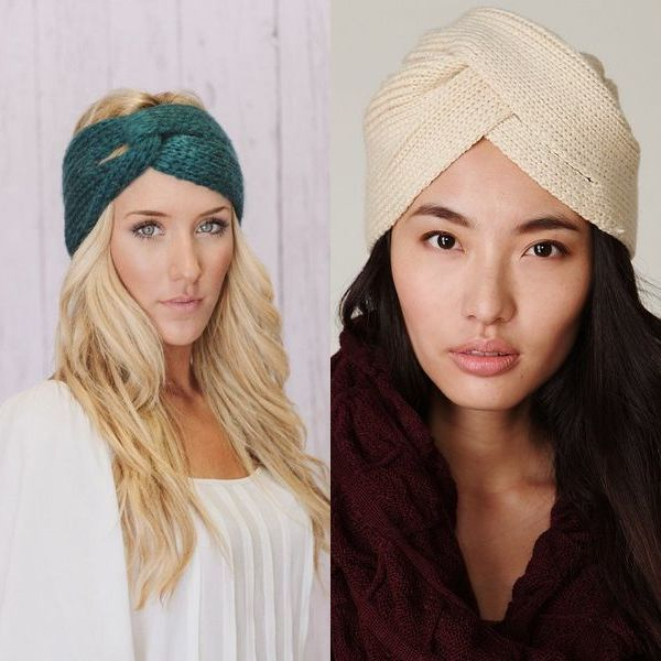 Вязаные шапки 2017-2018 года - Модные тенденции - Фото и ...
