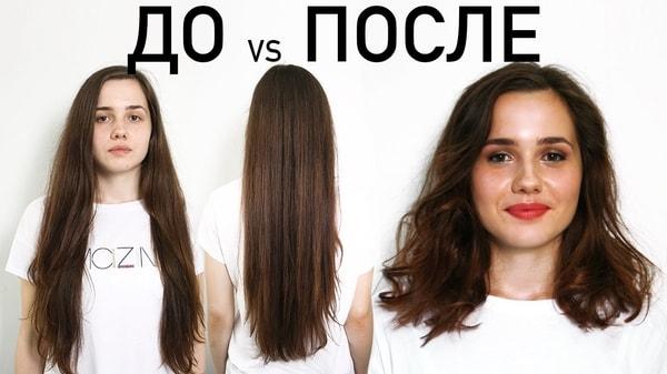 Прически 2018 женские на средние волосы: преимущества