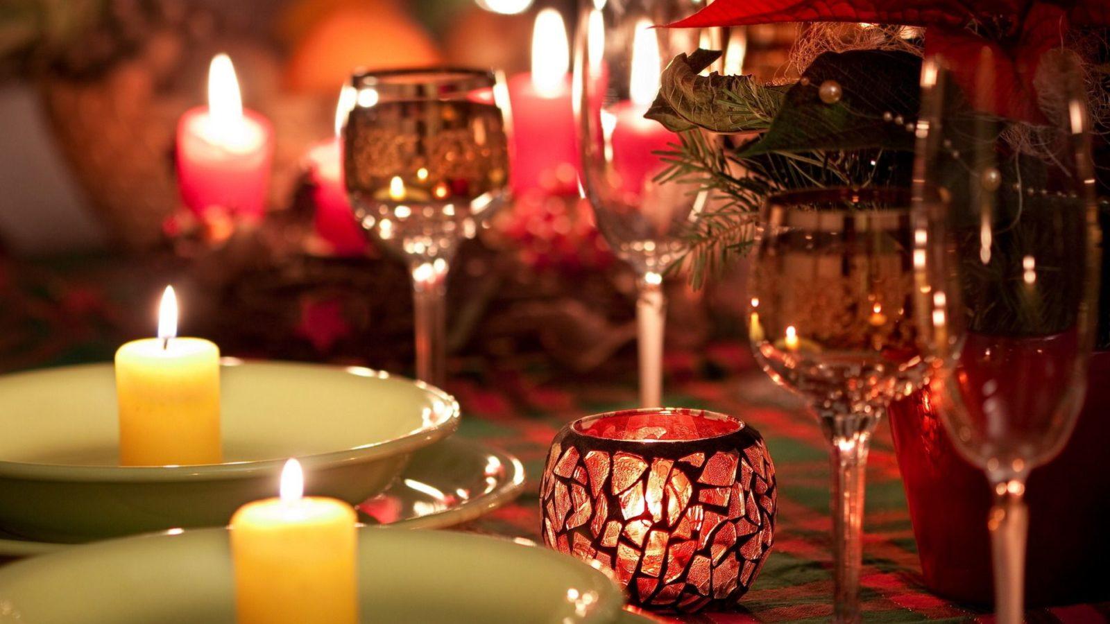 Романтический вечер для двоих дома 55