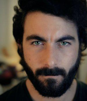 Как отрастить модную бороду