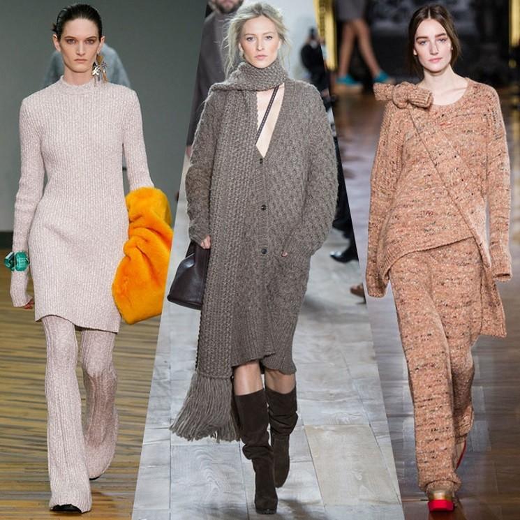 вязание спицами для женщин модные модели 2015 2016 года с