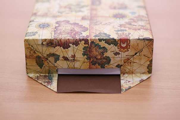 3e52352eea0bf2b112234325849b20c61 Как упаковать подарок - В подарочную бумагу своими руками
