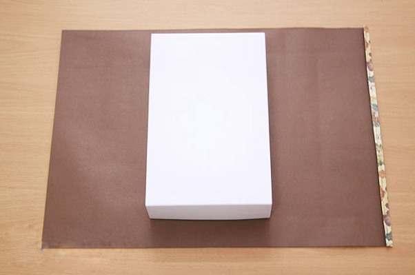 baf4665b1d03491e4c7b25fc93cf5f711 Как упаковать подарок - В подарочную бумагу своими руками