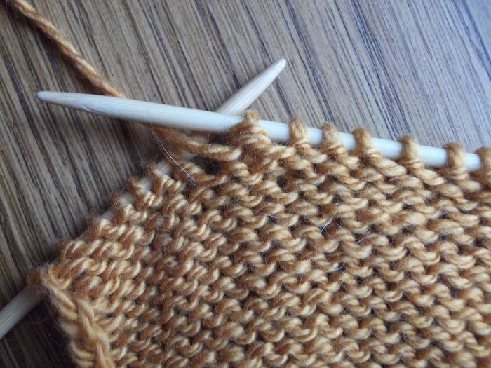 Как вязать носки спицами: пошаговый мастер класс 9