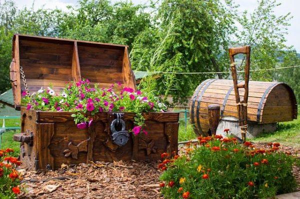 Дача, сад, огород - Все самое яркое и интересное своими руками - Полезные  советы