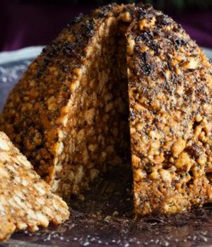 Торт муравейник на десерт