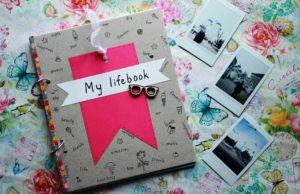 Личный дневник: оформление