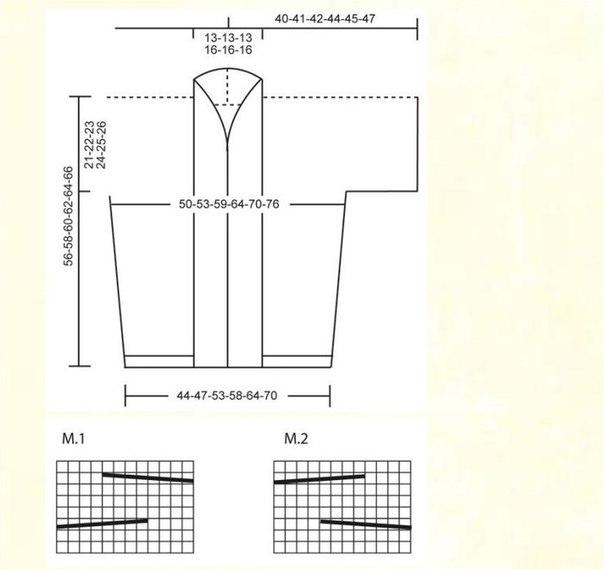Вязание спицами для женщин модные модели кофт: схема вязания