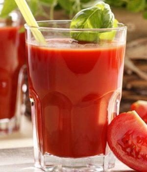 Вкусный томатный сок на зиму