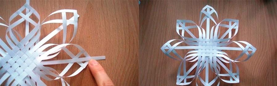 1324815652_151 Снежинки из бумаги - Шаблоны для вырезания - Как сделать снежинку своими руками - Схемы, трафареты, образцы