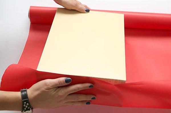 Как упаковать подарок в подарочную бумагу: большой