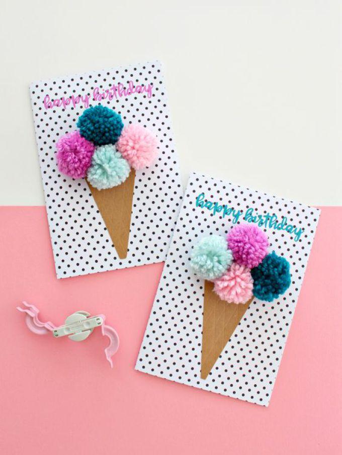 виды открыток маме на день рождения своими руками этой версии экипировки
