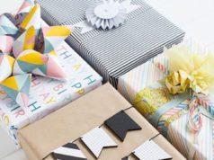 Как сделать коробку из бумаги?
