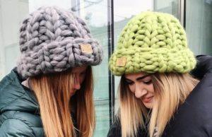 Модные шапки 2019 года: новые модели