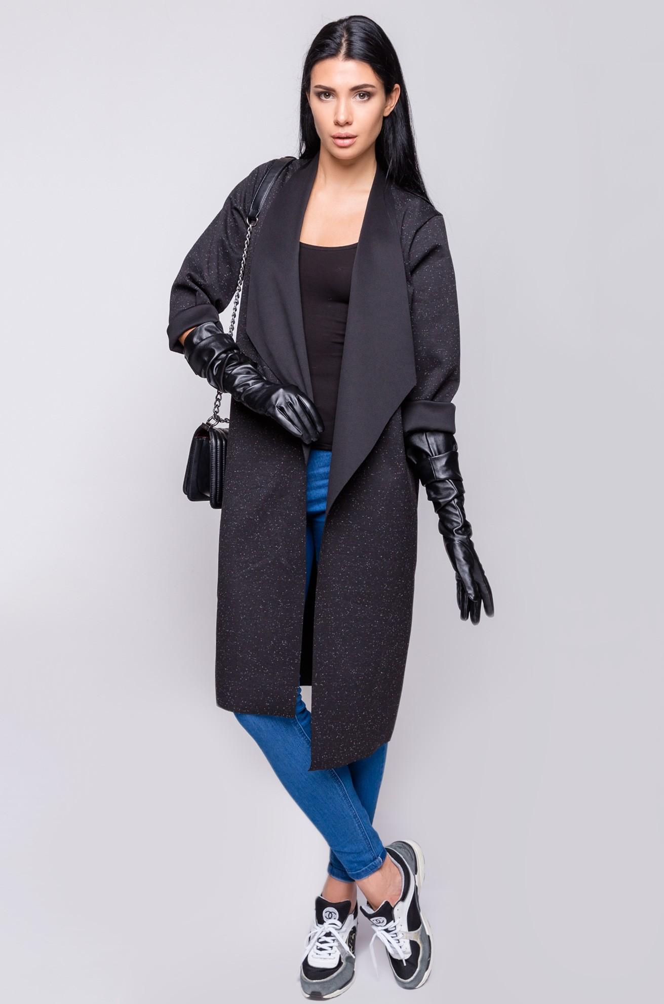 Кардиган пальто фото 2